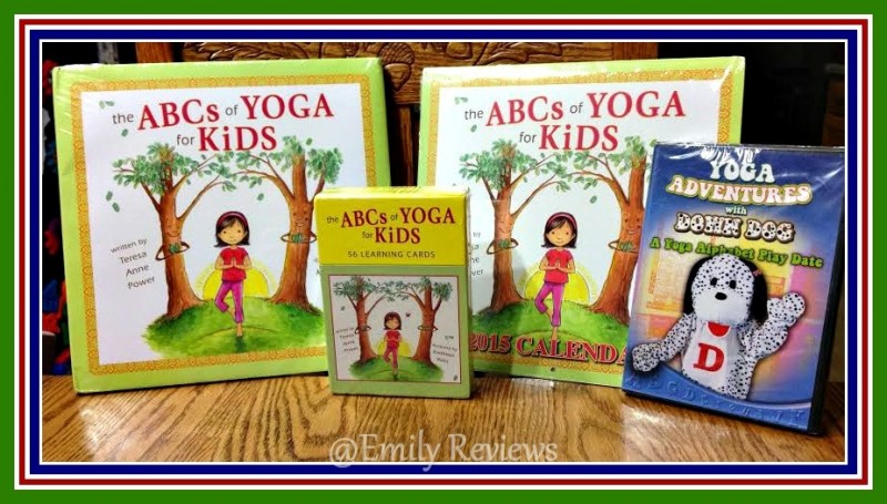 Abc yoga for kids giveaway us 128 emily reviews abc yoga for kids giveaway us 128 altavistaventures Images