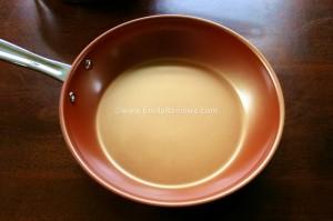 Get Cookin With Nuwave Duralon 2 Ceramic Non Stick