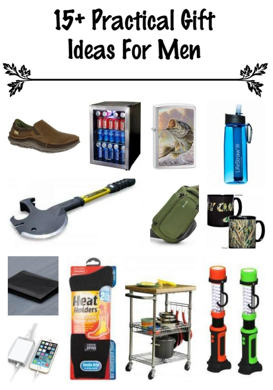 Practical Gift Guide For Men Husbands Boyfriends Dads Brothers Grandpas