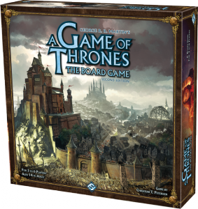 a games of thrones board game