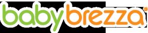 baby brezza logo