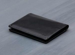bellroy slim wallet