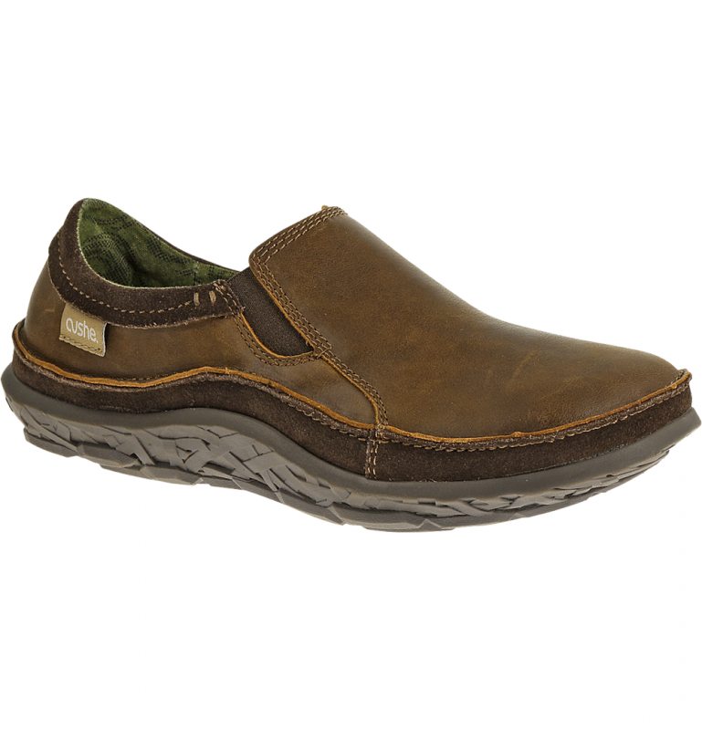 Cushe Slip On Shoes - Designed with comfort in mind