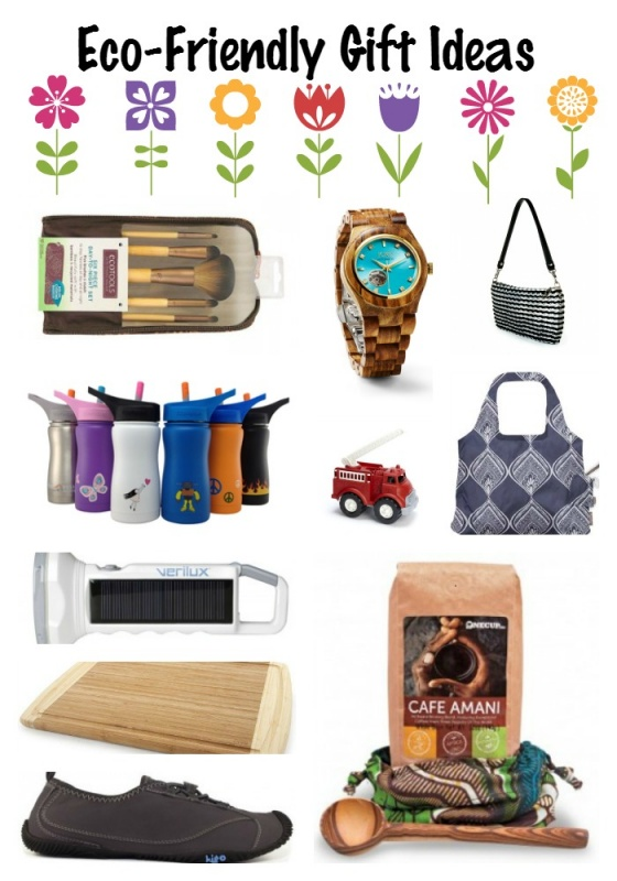 Eco xmas gifts for women