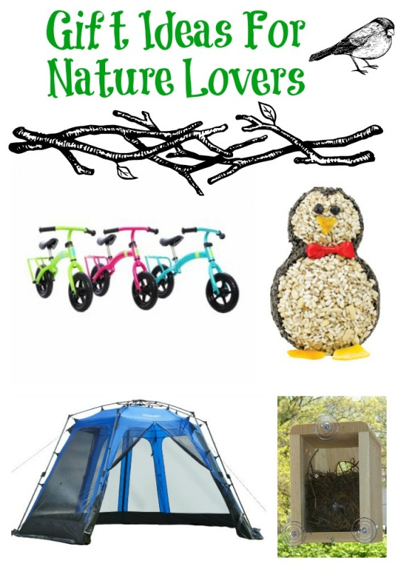 Christmas gift ideas for nature lovers gardeners and outdoor enthusiasts