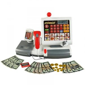 imagine toys cash register