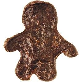 jones natural dog chews gingerbread men for dogs