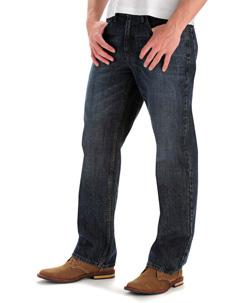 Lee Jeans for men - practical gift idea