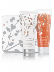 Mary Kay Winter Wishes Teen Girl Gift Set