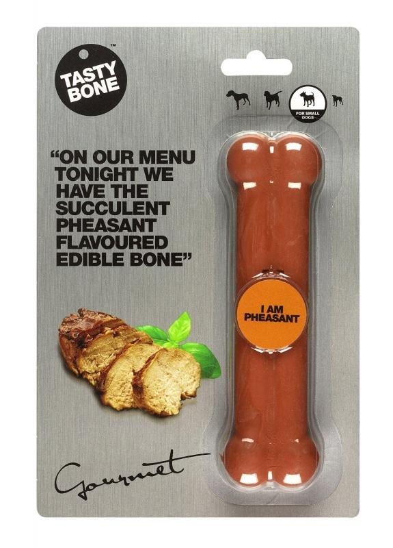 tastybone edible dental bones
