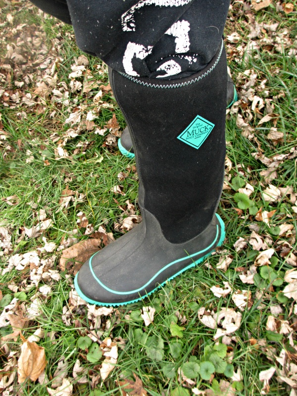The Original Muck Boot Company Women&39s Hale Boot Review | Emily