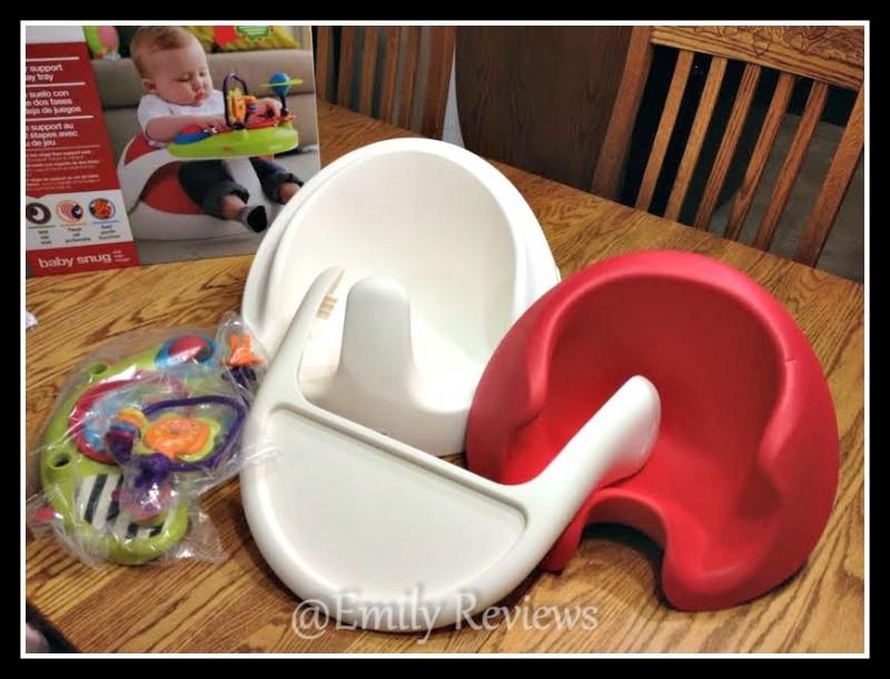 Mamas Papas Baby Snug W Activity Tray Review Baby Snug