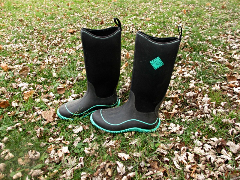 The Original Muck Boot Company Women's Hale Boot Review | Emily ...