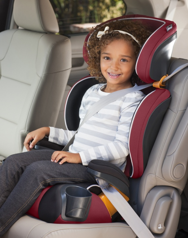 When To Transition To A Booster Seat Emily Reviews