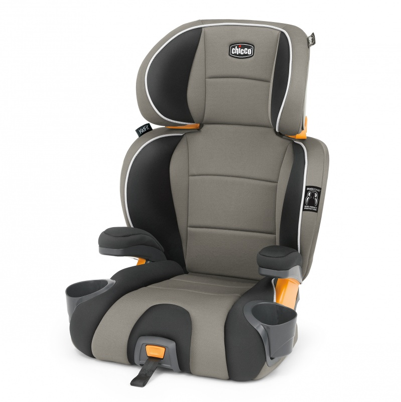 Car Seat To Booster Seat Transition