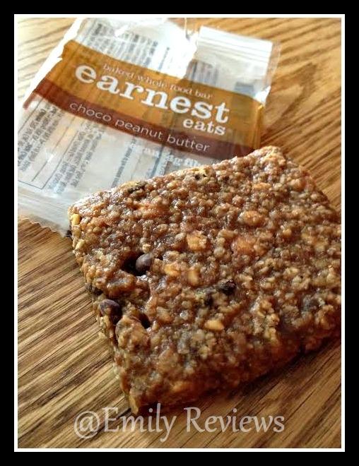 Earnest eats coupon