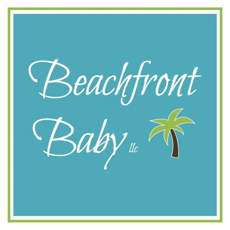 Beachfront Baby LLC. Ring Sling ~ Discount & Review #Mother's Day Gift Idea