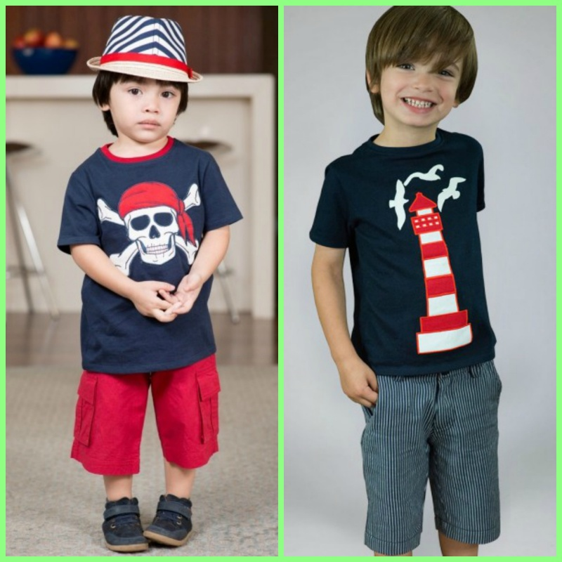 The Dragon And The Rabbit ~ Adorable Children's Clothing ~ Review & Giveaway (US) 5/3