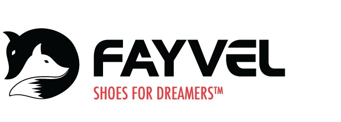 Fayvel Shoes ~ Customizable Footwear For Dreamers Review & Giveaway (US & Canada) 4/21