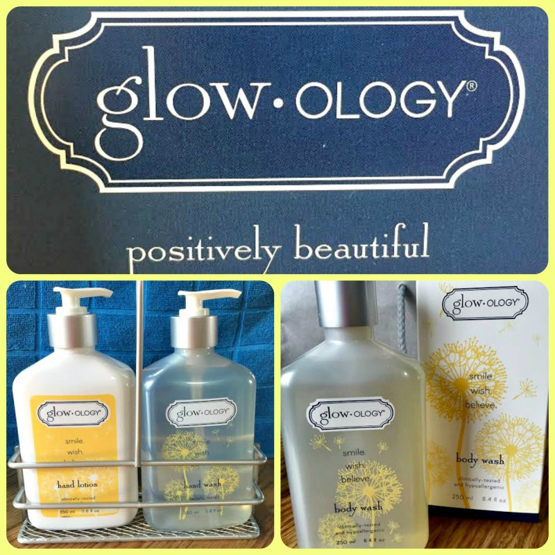 Glow Skin Care: Glow-OLOGY Skin Care Smile Collection Review & $102 Value