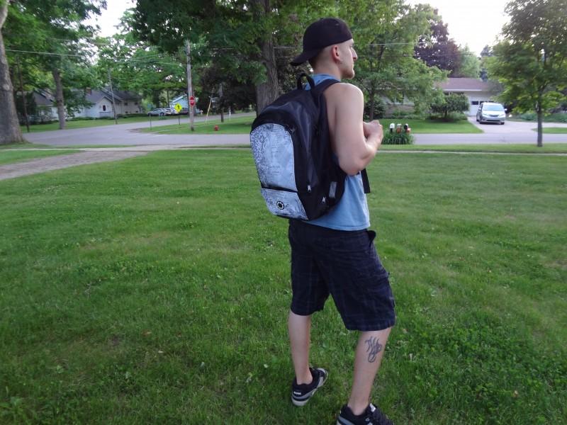 7f7271e2abb DadGear Backpack Diaper Bag Review
