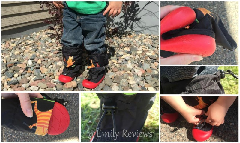 MyMayu ~ Muddy Munchkins ~ Toddler Play Boots Review & Giveaway (US & Canada) 6/9