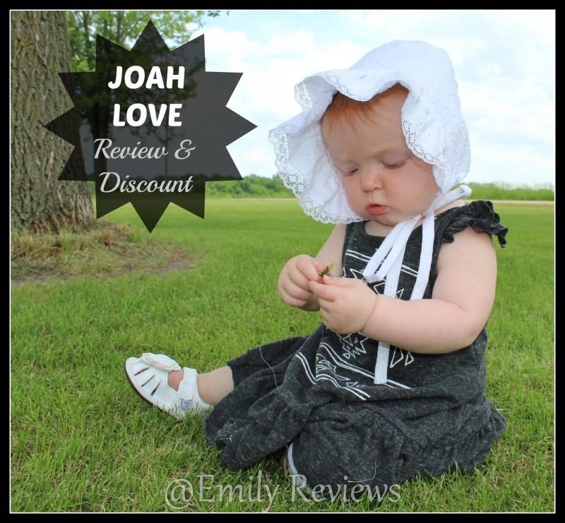 JOAH LOVE ~ Children's Clothing = Fashion, Comfort, & Unique Style + Discount Code, gemma tunic, lois dot capri leggings, ada set