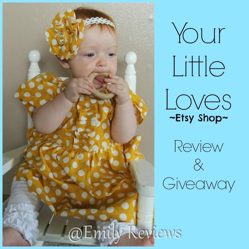 Your Little Loves ~ Unique Boutique Clothing Review ...