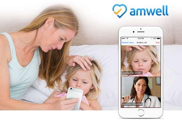 amwell app get diagnosed by a doctor at home or on the doctor at home london doctor at home london