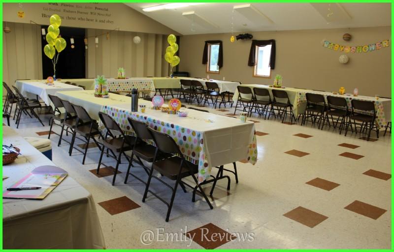 party city baby shower bonanza fisher price safari baby shower
