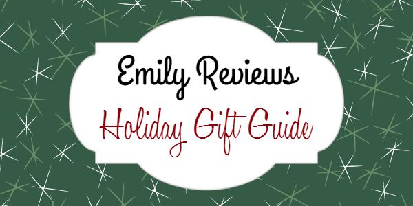 Emily Reviews Blog Holiday Gift Guide