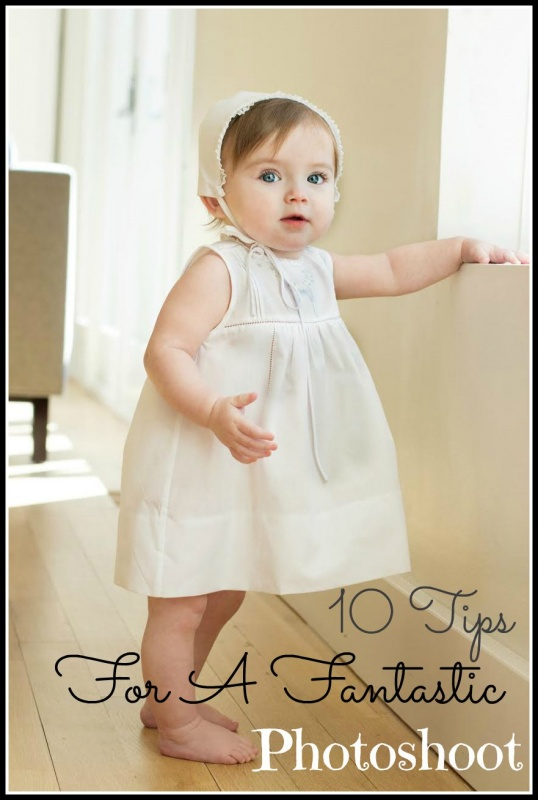 Feltman Brothers Tips For A Successful Photoshoot With Little Ones