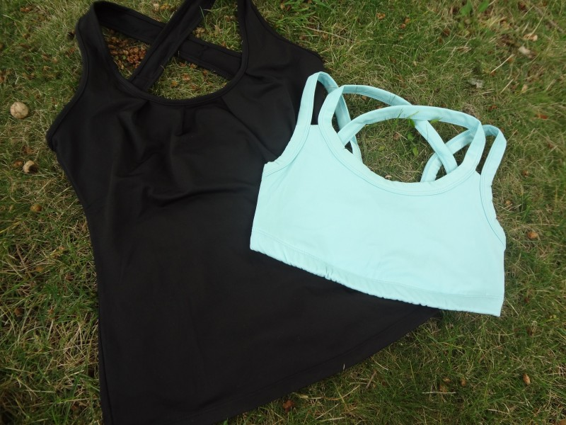 c952b8ec89 Kiava Activewear Clothing Review