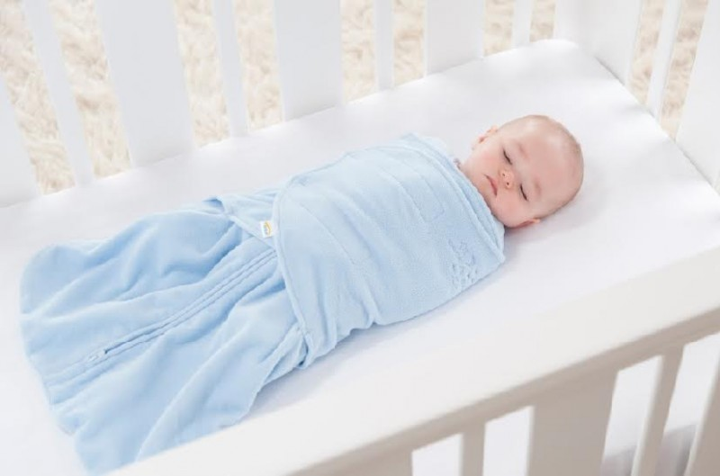 Sep 19,  · The Halo SleepSack is made of % cotton, and it's the only swaddle that adjusts three ways to fit your baby's sleep style. Your baby can keep their arms in, out, or move their arms to their face so it will never feel too constricting. Then, when your baby gets bigger, it can be used as a wearable final-remark.mltion: Senior Editor at final-remark.ml