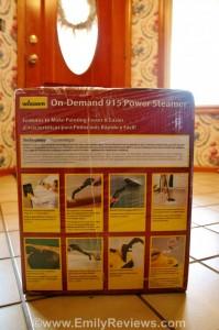 wagner wallpaper steamer instructions