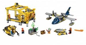 Lego Deep Sea MGG