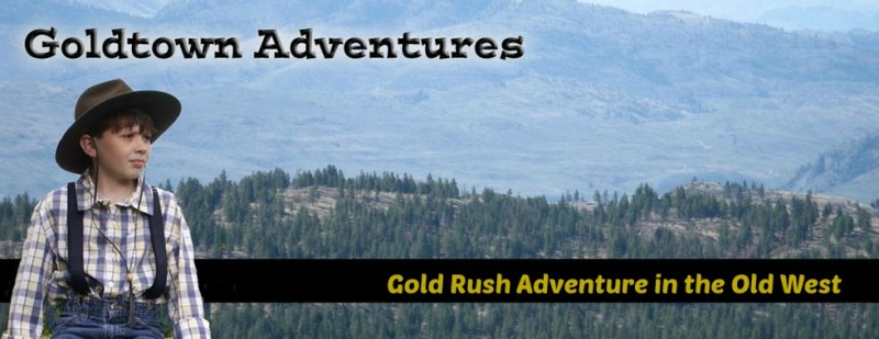 Circle C Adventures ~ Wholesome Books For Kids, Adventure Novels for boys!