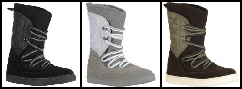 Lugz Women's Thora Boots