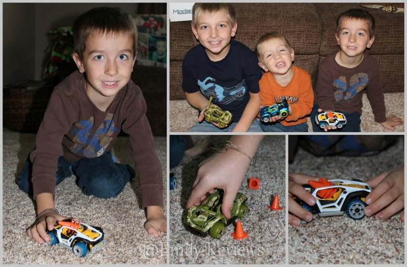 modarri ultimate toy car 3