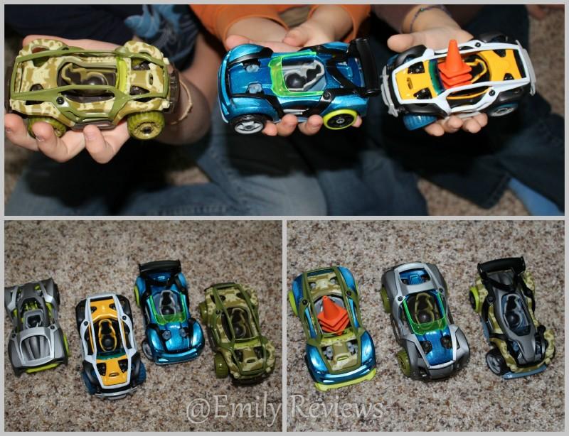 modarri ultimate toy cars 2