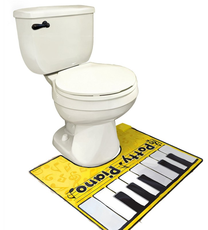 Big Mouth Inc. Potty Piano