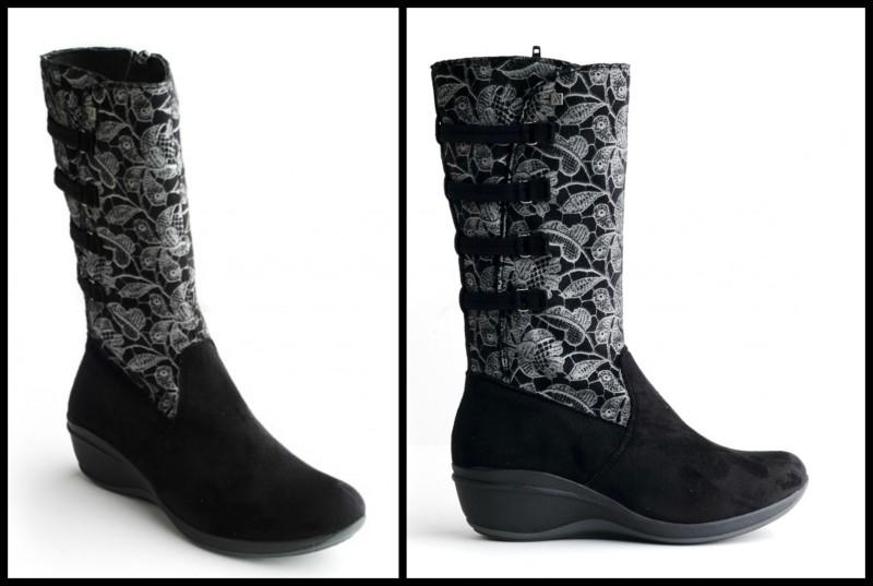 Arcopedico R66 Women's Boots