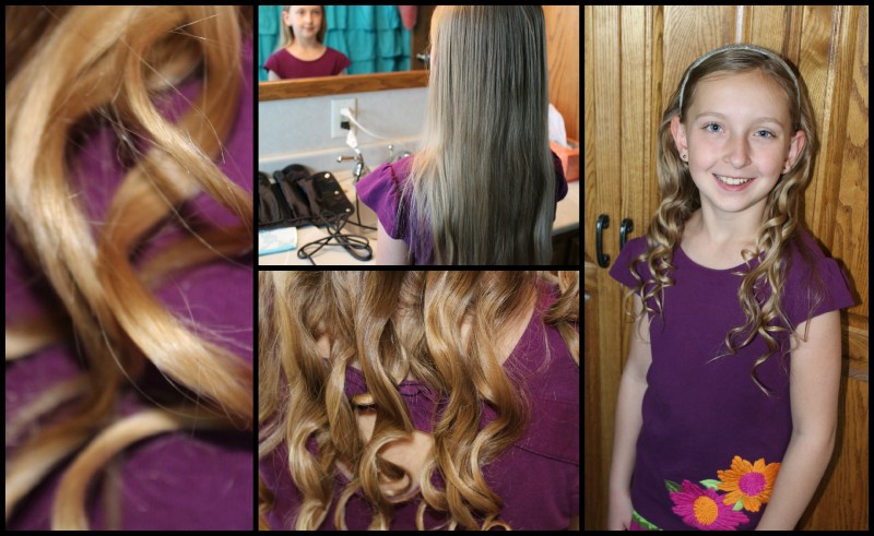 Irresisible Me Sapphire 8-in-1 Curler 4