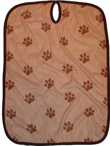luv & emmas dry pet towel