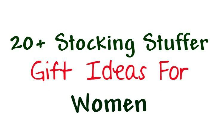 20 Stocking Stuffer Ideas For Women Emily Reviews
