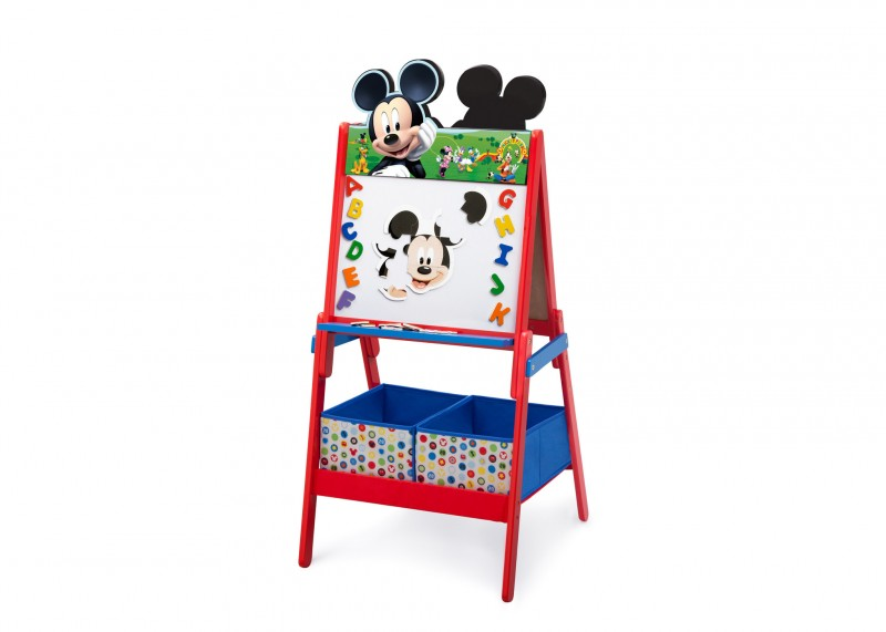 Delta Children Mickey Mouse Easel