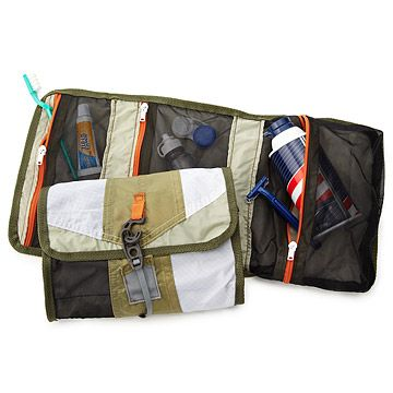 Terracycle Tent Drop Kit Toiletry Bag