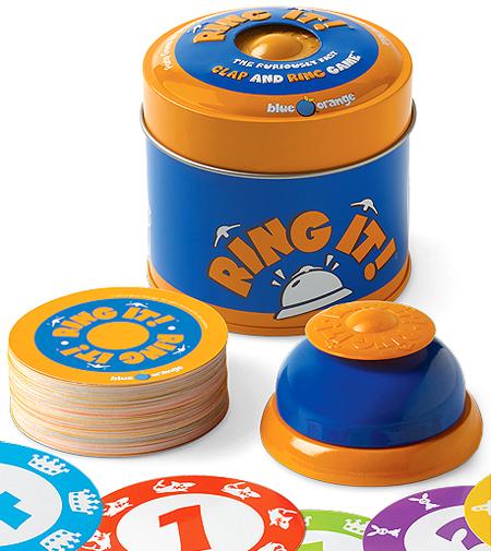 Blue Orange Games Ring It