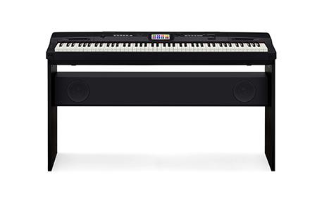 cgp-700_stand2Casio Compact Grand Piano ~ CGP-700