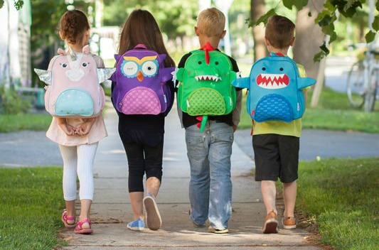 ac6230107ca3 Zoocchini Backpack Pals Holiday Gift Guide Giveaway (US   Canada) 12 ...
